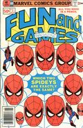Marvel Fun and Games (1979) 3