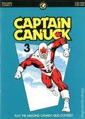 Captain Canuck Reborn (1993) 3