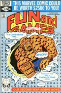 Marvel Fun and Games (1979) 13