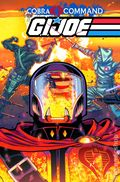 GI Joe Cobra Command TPB (2013 IDW) The Complete Collection 1-1ST