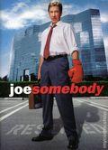 Joe Somebody Promotional Media Book (2001) KIT-01
