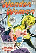 Wonder Woman (1942 1st Series DC) 146
