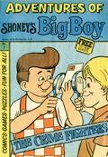 Adventures of Big Boy (1976) Shoney's Big Boy Promo 7