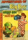 Adventures of Big Boy (1976) Shoney's Big Boy Promo 39