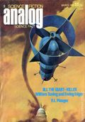 Analog Science Fiction/Science Fact (1960-Present Dell) Vol. 95 #3