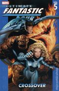 Ultimate Fantastic Four TPB (2004-2008 Marvel) 5-1ST