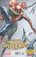 Amazing Spider-Man (1998 2nd Series) 700MIDTOWN