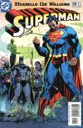 Superman (1987 2nd Series) 208DFSGND