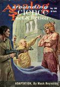 Astounding Science Fiction SC (1938 Pulp) Vol. 65 #6