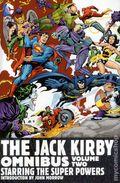 Jack Kirby Omnibus HC (2011-2013 DC) 2-1ST