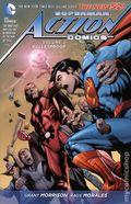 Superman Action Comics HC (2012-2016 DC Comics The New 52) 2-1ST