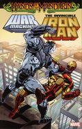 Iron Man/War Machine Hands of the Mandarin TPB (2013 Marvel) 1-1ST