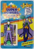 Super Powers Collection Action Figure (1984-1986 Kenner) ITEM#99680