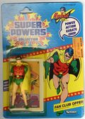 Super Powers Collection Action Figure (1984-1986 Kenner) ITEM#99630