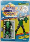 Super Powers Collection Action Figure (1984-1986 Kenner) ITEM#99640