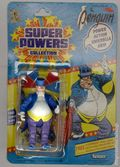 Super Powers Collection Action Figure (1984-1986 Kenner) ITEM#99690