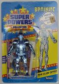 Super Powers Collection Action Figure (1984-1986 Kenner) ITEM#99700