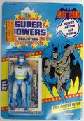 Super Powers Collection Action Figure (1984-1986 Kenner) ITEM#99620