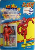 Super Powers Collection Action Figure (1984-1986 Kenner) ITEM#99660