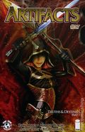 Artifacts (2010 Top Cow) 27A