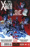 All New X-Men (2012) 11