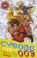Cyborg 009 Chapter 000 (2013 Archaia) 0