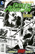 Green Arrow (2011 4th Series) 20B