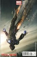Iron Man (2012 5th Series) 9C