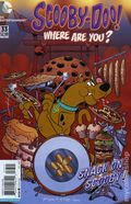 Scooby-Doo Where Are You? (2010 DC) 33