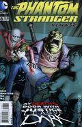 Phantom Stranger (2012 DC) 8