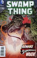Swamp Thing (2011 5th Series) 20
