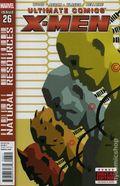 Ultimate X-Men (2011 Marvel 2nd Series) 26