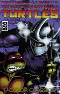 Teenage Mutant Ninja Turtles Color Classics (2012 IDW) 10