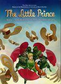 Little Prince GN (2012 Lerner) 7-1ST