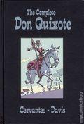 Complete Don Quixote HC (2013 SelfMadeHero) 1-1ST