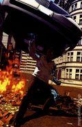 Bionic Man (2011 Dynamite) 19C