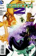 Earth 2 (2012 DC) 12A