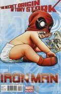 Iron Man (2012 5th Series) 9B