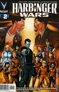 Harbinger Wars (2013) 2A