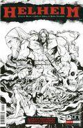 Helheim (2013 Oni Press) 1PREVIEW