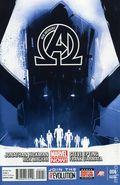 New Avengers (2013 3rd Series) 4C