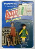 World of Annie Miniatures (1982 Knickerbocker Toys) ITEM#2
