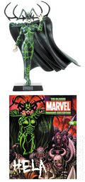 Classic Marvel Figurine Collection (2007-2013 Eaglemoss) Magazine and Figure #200