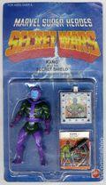 Marvel Super Heroes Secret Wars Action Figure (1984) ITEM#7212