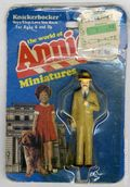 World of Annie Miniatures (1982 Knickerbocker Toys) ITEM#5