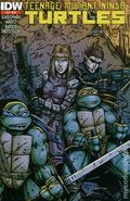 Teenage Mutant Ninja Turtles (2011 IDW) 19C