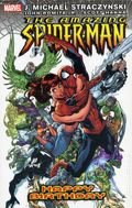 Amazing Spider-Man TPB (2001-2005 Marvel) By J. Michael Straczynski 6-1ST
