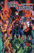 Teen Titans TPB (2004-2011 DC) 3rd Series Collections 2-REP