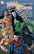 Teen Titans TPB (2004-2011 DC) 3rd Series Collections 4-1ST