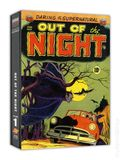 ACG Collected Works: Out of the Night HC (2013 PS Artbooks Slipcase Edition) 1-1ST
